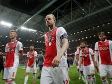 Ruim 3,6 miljoen kijkers voor finale Europa League
