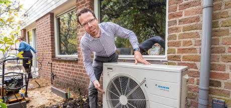 Warmtepomp is hot: een derde meer verkocht