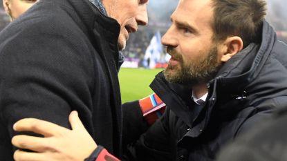 """Hugo Broos, viervoudig 'Trainer van het Jaar', ziet twee grote favorieten: """"Clement nog net iets beter dan Leko"""""""