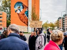 Gemeente Capelle: bewoners Hovenbuurt moeten nog paar weken wachten op nieuwe woning
