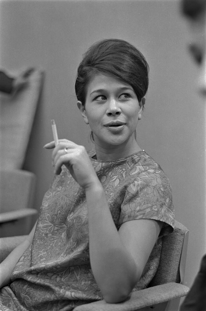 Grönloh in 1965.