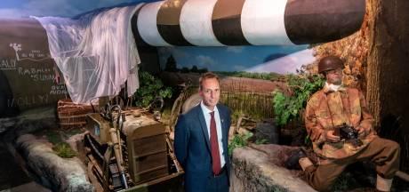 Airborne Museum raakt in coronatijd twee derde van aantal bezoekers kwijt