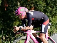 Van Vlerken sluit Ironman af met winst in Almere