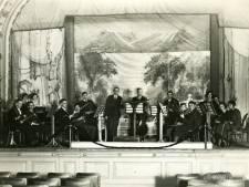 Het Gelders Orkest voor de allerlaatste keer zelfstandig op het podium