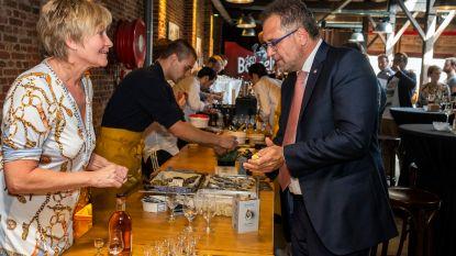 Stad Antwerpen maakt 50 miljoen euro vrij voor Antwerpse horeca