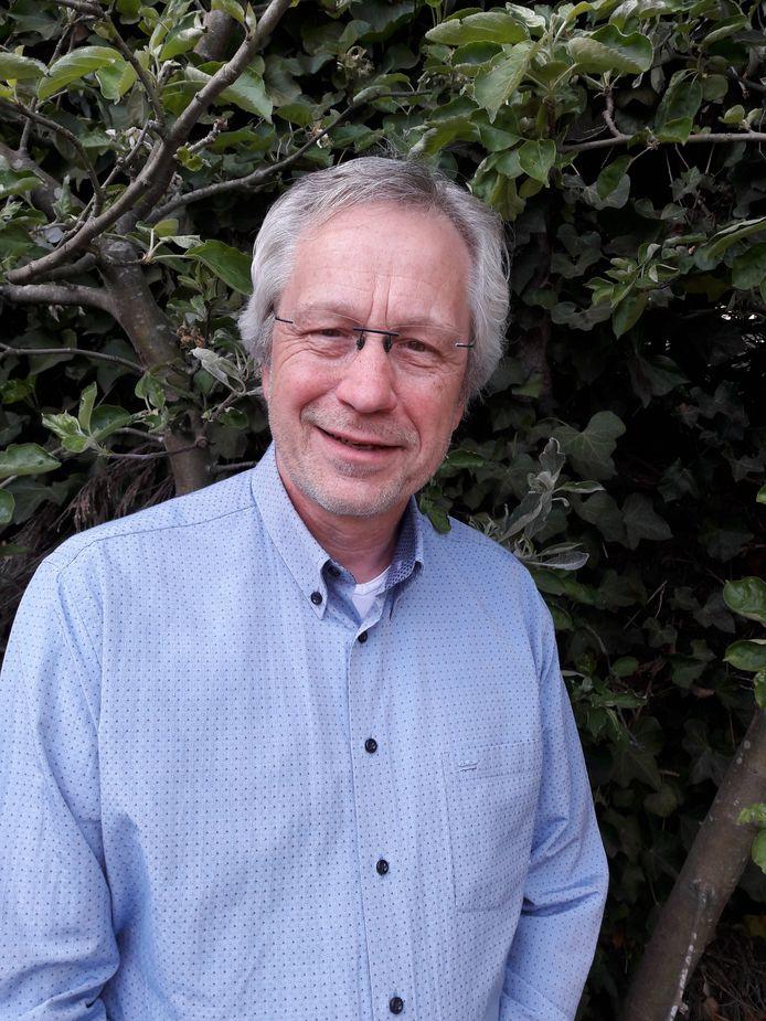 John Kusters