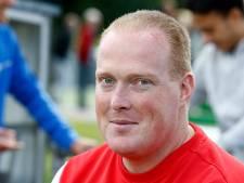 Remko Versteeg maakt seizoen af als trainer van derdeklasser Houten