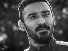 Trefzekere PEC-debutant Reza Ghoochannejhad: Allemansvriend, muzikant en polyglot in een dozijn vol avonturen