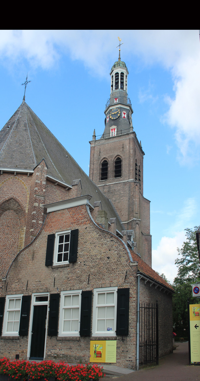 Etten-Leur, Vincent van Goghkerk