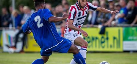 VIDEO: Willem II is tevreden met Ismail Azzaoui
