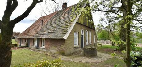 Nieuwe kans voor boerderij Aveskamp in Denekamp