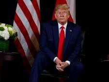 Trump, un petit tour et puis s'en va