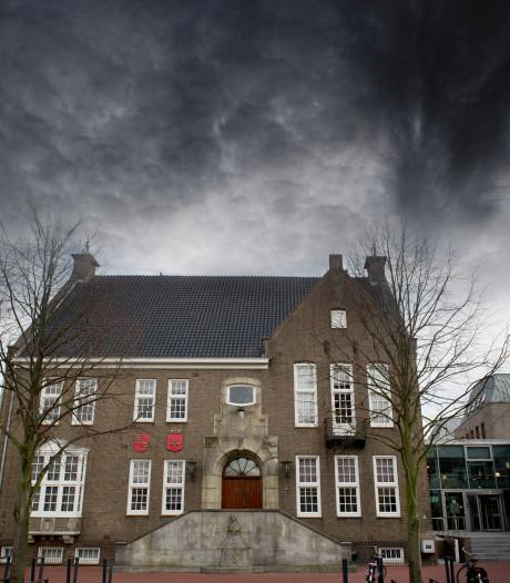 Raad schrikt van forse stijging ozb in Haaksbergen
