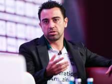 Xavi fait don de 1 million d'euros à un hôpital