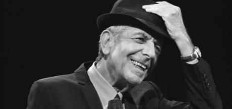Leonard Cohen en spiritualiteit in Pelgrimskerk