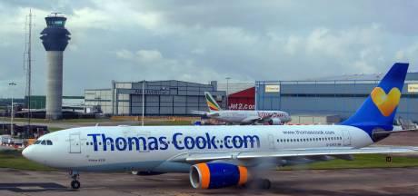 Doek valt voor Britse reisgigant Thomas Cook; honderdduizenden gestrand