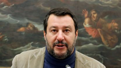 """""""Sardientjes""""-protestbeweging tegen Salvini zwelt aan in Italië"""