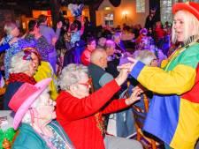 Carnaval voor Haaksbergse senioren niet meer weg te denken