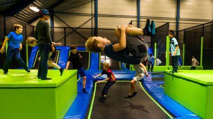 Indoor trampoline Park Mega Bounce moet sluiten na klacht buurtbewoner