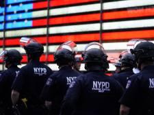 Un espion chinois démasqué au sein de la police new-yorkaise: il risque 55 ans de prison