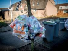 Wijchen wil af van de laatste vuilniszak en plastic en restafval weer samen inzamelen