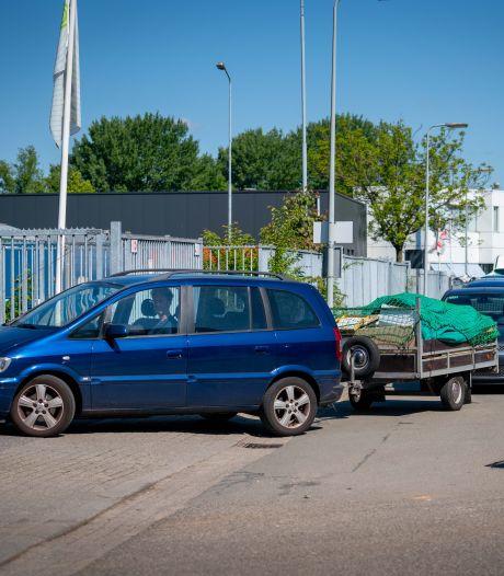 Weer rumoer over afval in Arnhem, nu over brengen grofvuil