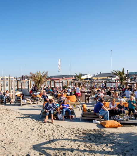 'Hoeks strandhoreca biedt goede prijs-kwaliteit'