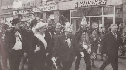 """Zelzate krijgt na decennia eindelijk nog eens een carnavalsstoet: """"Een verlichte dan nog wel!"""""""