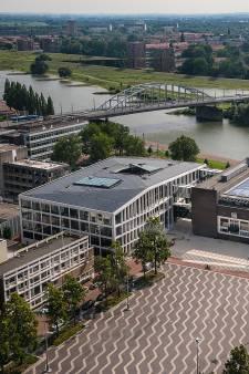 Nationale Staalprijs 2018 voor dak Gelders Huis in Arnhem