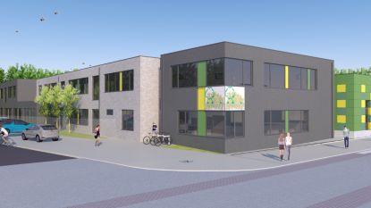 Bouw nieuwe Taborschool Maria-Aalter start op 1 september