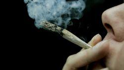 """Antwerps drugscafé gesloten: """"In deurstijl zat 22 gram hasj verstopt"""""""