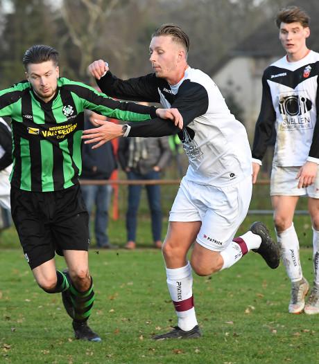 SIOL plukt Van den Brink weg bij Vitesse'08