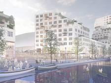 Nieuwegeinse kooplieden willen markt snel verkassen naar Stadsplein