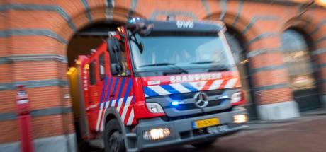 Brand in woonzorgcentrum in Bolsward gauw onder controle