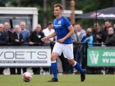 FC Den Bosch-verdediger Väisänen weer opgeroepen voor Finland