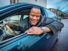 Jaguar van Roland is zijn 'tweede mami': 'Het is een zij, want ze is mijn baby'