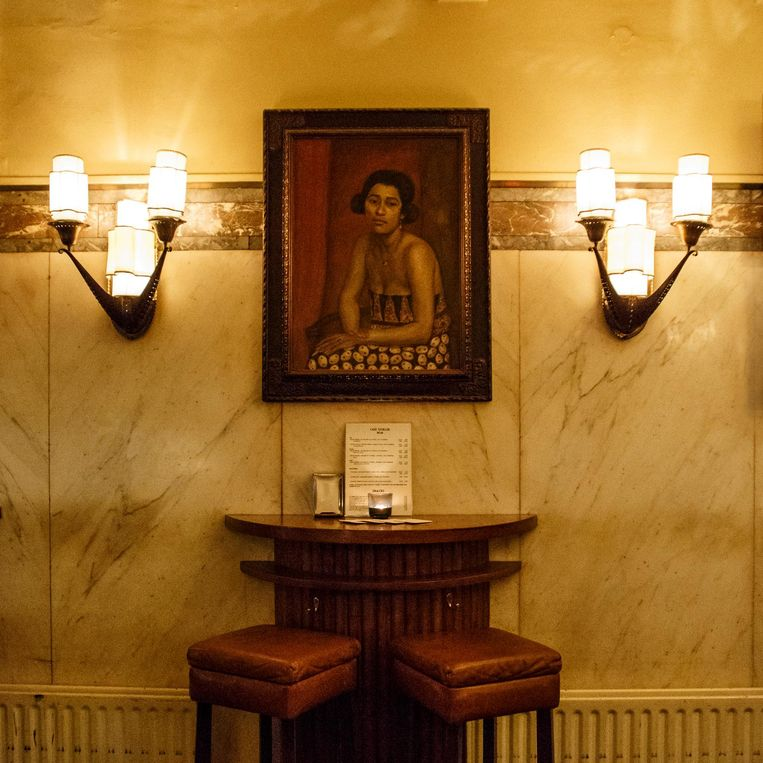 Café Schiller Beeld Carly Wollaert