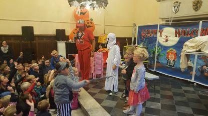 Reserveer tijdig je ticket voor de halloweenshow met clown Papa Chico