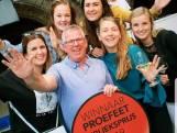 Bij Flip wint publieksprijs tijdens Proef Eet in Enschede