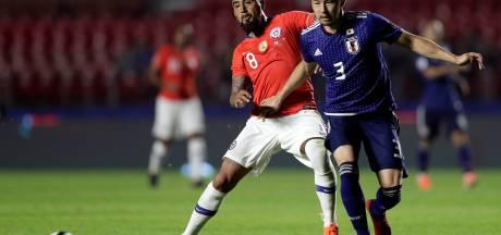PEC Zwolle-verdediger Nakayama debuteert in basiself Japan met forse nederlaag