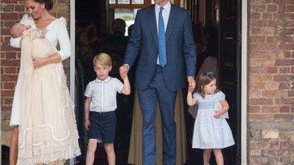 Daarom hebben prins William en Kate Middleton geen voogdij over hun eigen kinderen