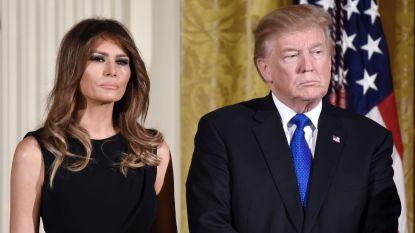 """""""Trump maakte er sport van seks te hebben met echtgenotes van vrienden"""""""