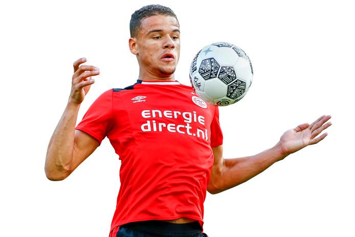 Armando Obispo tekent binnenkort een contract tot 2021, met een optie op nog een jaar bij PSV.