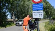 Politie controleert op verbod sluipverkeer: 303 overtredingen