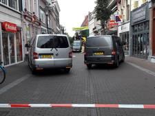 Verdachten ramkraak Wageningen nog twee weken in de cel