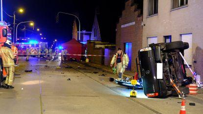 """Weer meer doden op onze wegen: """"Hoog tijd voor onderzoek naar impact SUV's"""""""