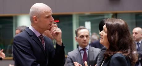 Nederland zegt 'nee' tegen twee miljard extra voor EU