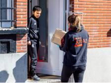 Jeugdwerking Kras levert 600 spelpakketten aan huis voor kinderen in kansarmoede
