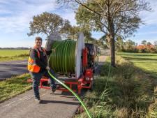Snel internet hard nodig in buitengebied Roosendaal
