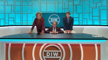 Compact Disk Dummies worden vaste huisband van 'De Ideale Wereld'